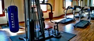 instalaciones gym